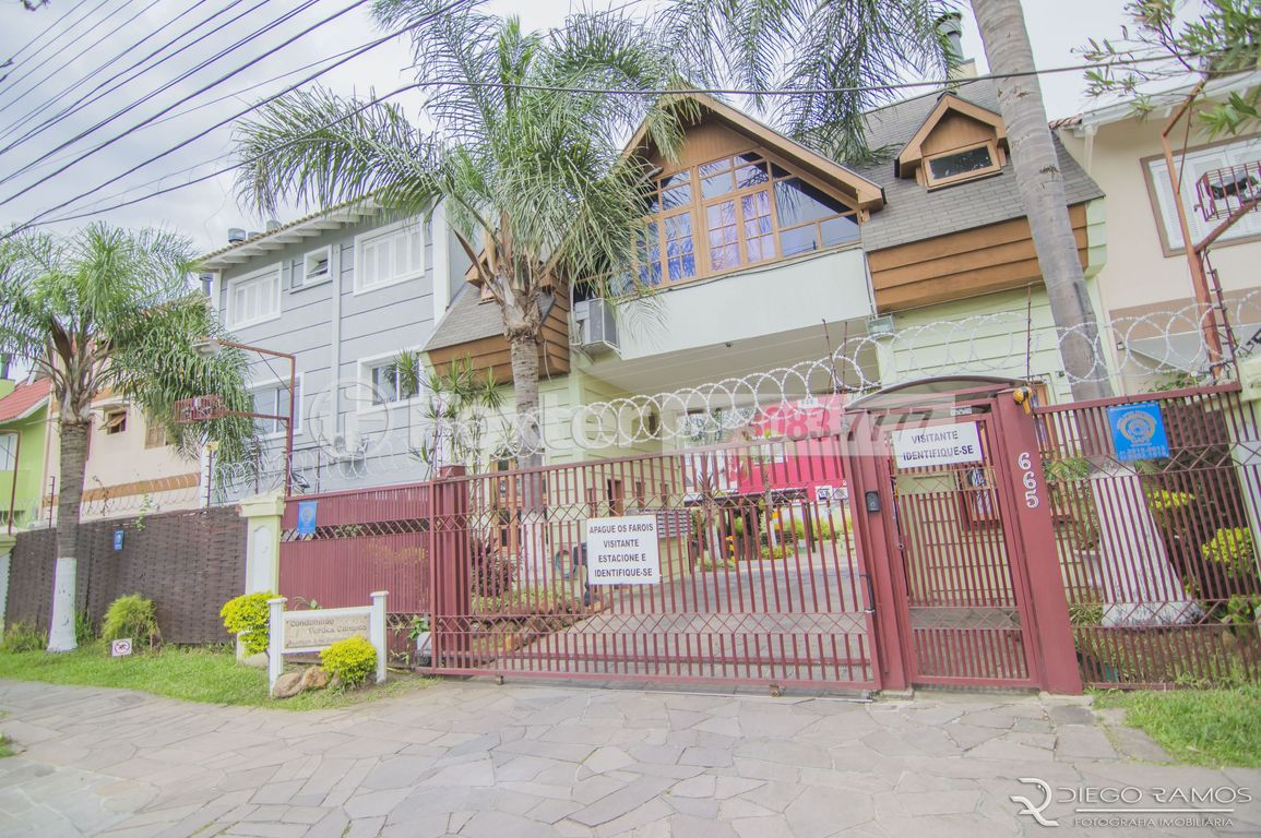 Casa 3 Dorm, Sarandi, Porto Alegre (137842) - Foto 2