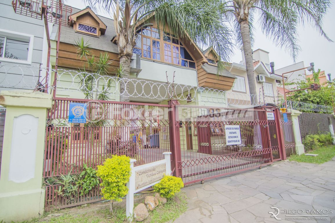 Casa 3 Dorm, Sarandi, Porto Alegre (137842)