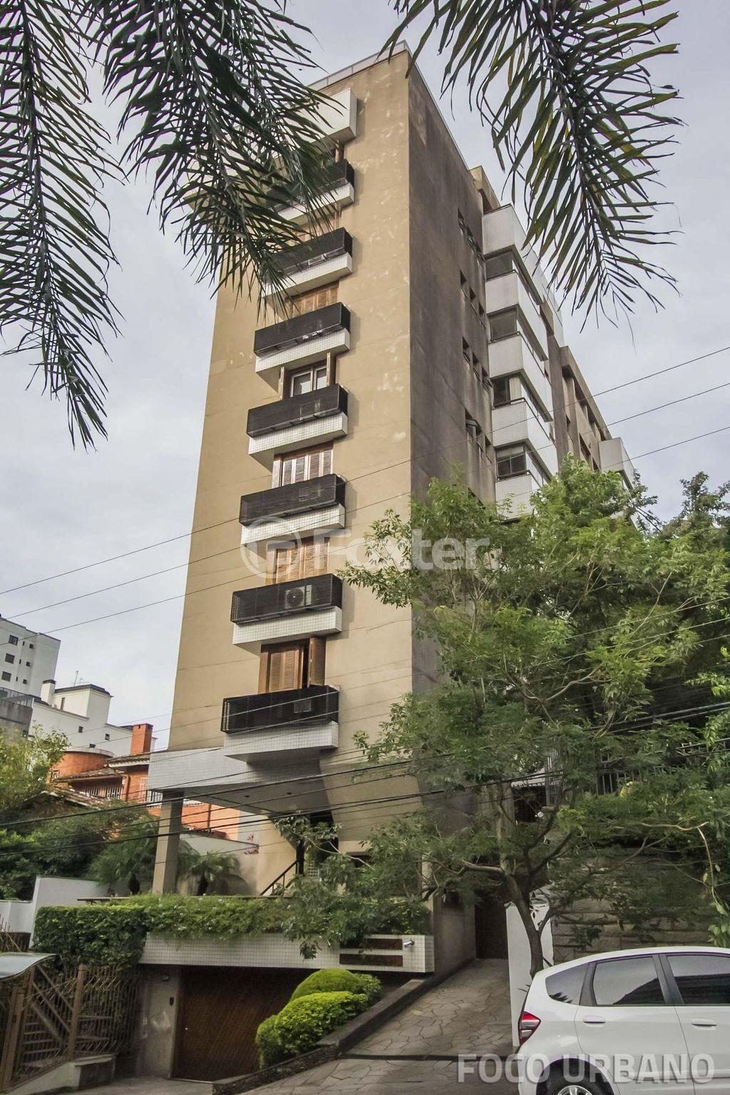 Villa Bella - Cobertura 3 Dorm, Moinhos de Vento, Porto Alegre (8358)