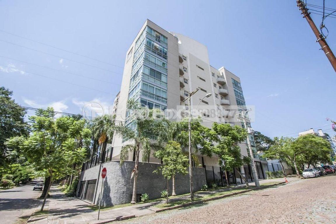 Aussie Square - Apto 2 Dorm, Petrópolis, Porto Alegre (6110)