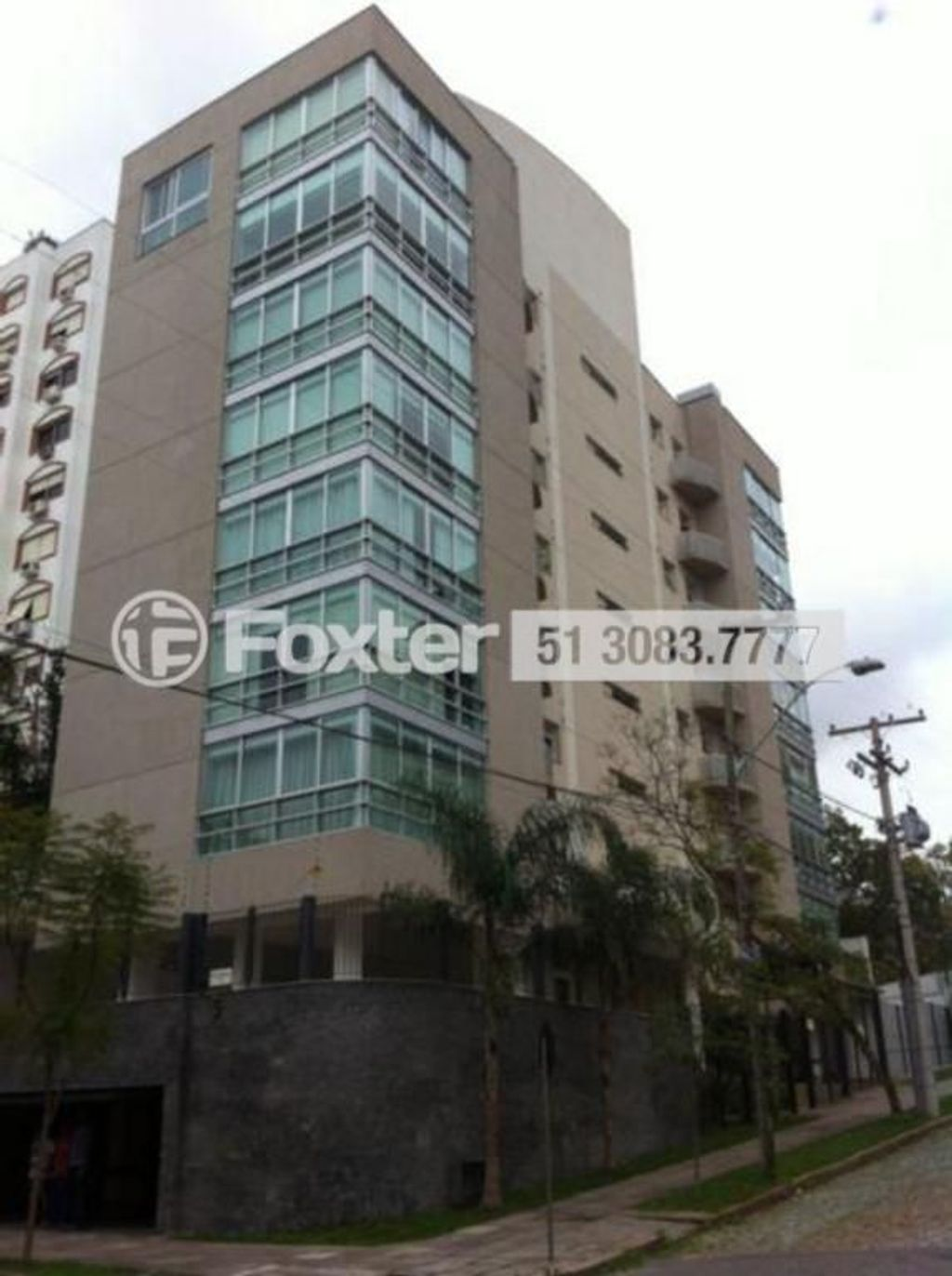 Aussie Square - Apto 2 Dorm, Petrópolis, Porto Alegre (6110) - Foto 2