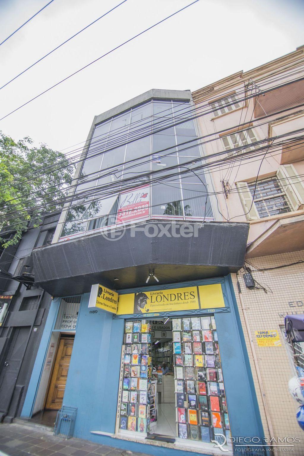Imóvel: Sala, Bom Fim, Porto Alegre (153142)