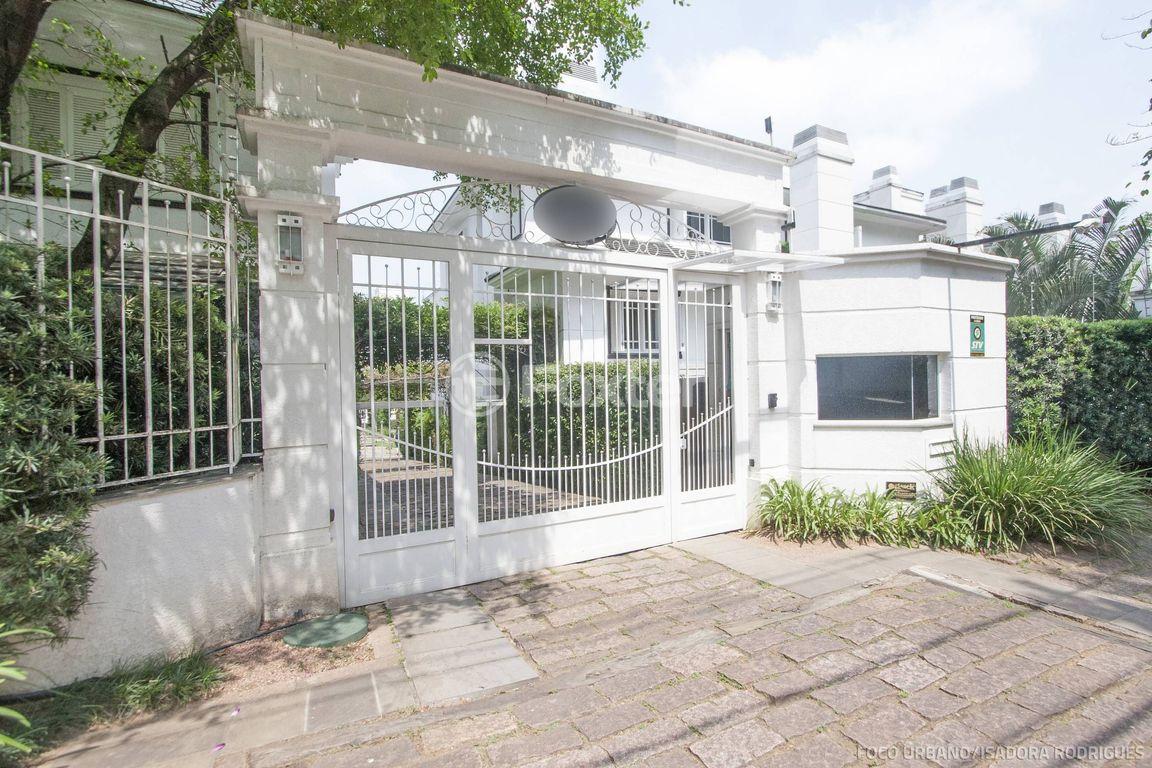Jardim Provence - Casa 4 Dorm, Boa Vista, Porto Alegre (2396)