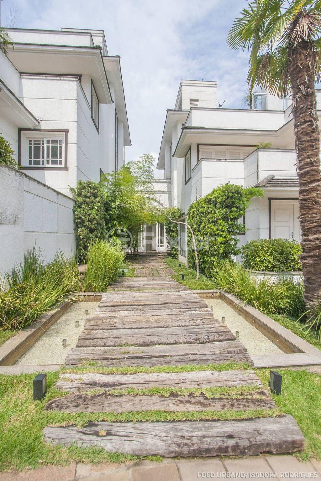 Jardim Provence - Casa 4 Dorm, Boa Vista, Porto Alegre (2396) - Foto 2