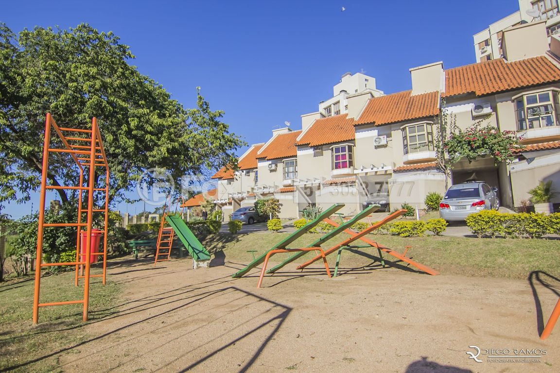 Casa 3 Dorm, Jardim Itu Sabará, Porto Alegre (115126) - Foto 8