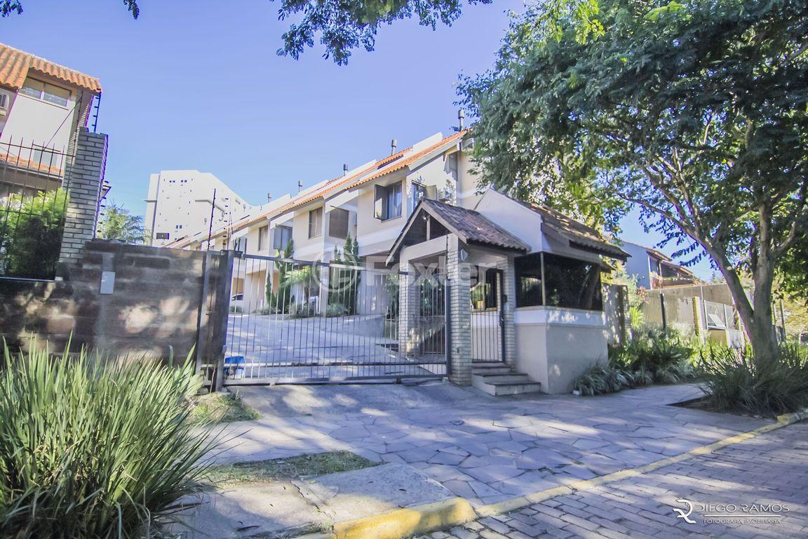 Casa 3 Dorm, Jardim Itu Sabará, Porto Alegre (115126) - Foto 2