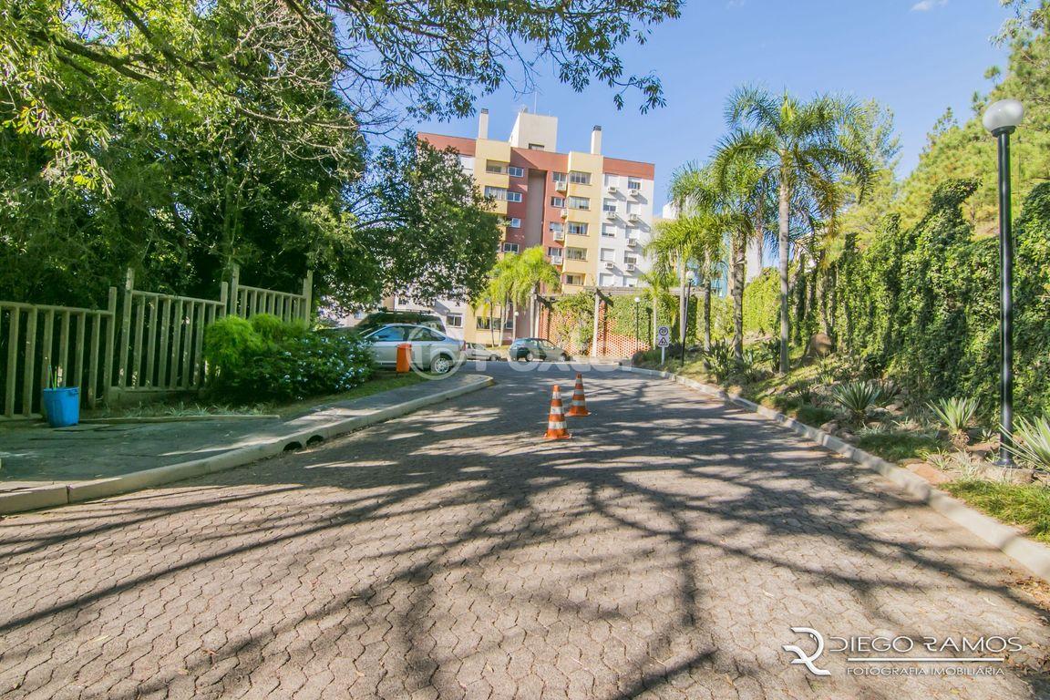 Apto 2 Dorm, Nonoai, Porto Alegre (145262) - Foto 3
