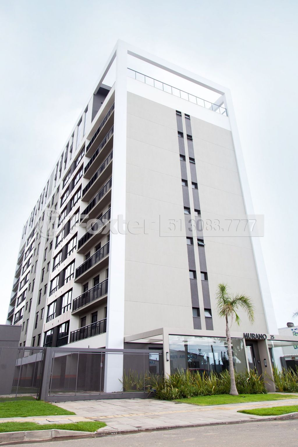 Foxter Imobiliária - Cobertura 3 Dorm, Cristal - Foto 10