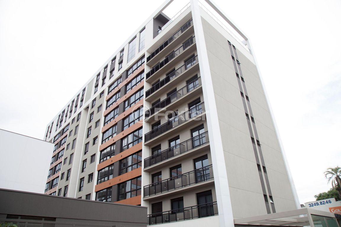 Foxter Imobiliária - Cobertura 3 Dorm, Cristal - Foto 3