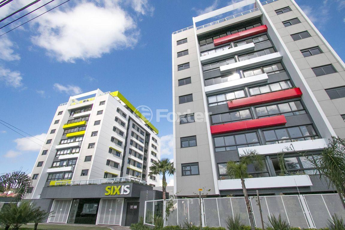Foxter Imobiliária - Cobertura 3 Dorm, Camaquã