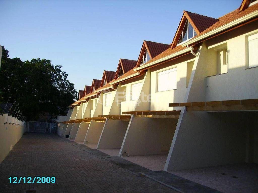 Casa 3 Dorm, Tristeza, Porto Alegre (104033)