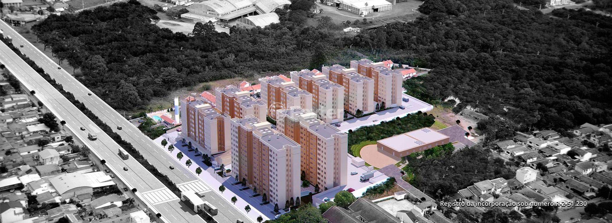 Apto 2 Dorm, Rubem Berta, Porto Alegre (104732) - Foto 2