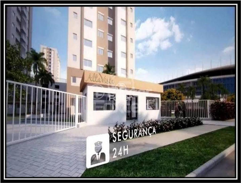 Foxter Imobiliária - Apto 2 Dorm, Humaitá (119600)