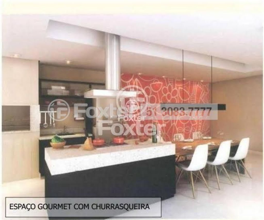 Foxter Imobiliária - Apto 2 Dorm, Humaitá (119600) - Foto 4