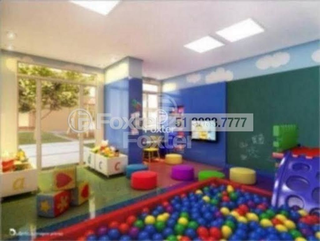Foxter Imobiliária - Apto 2 Dorm, Humaitá (119600) - Foto 6