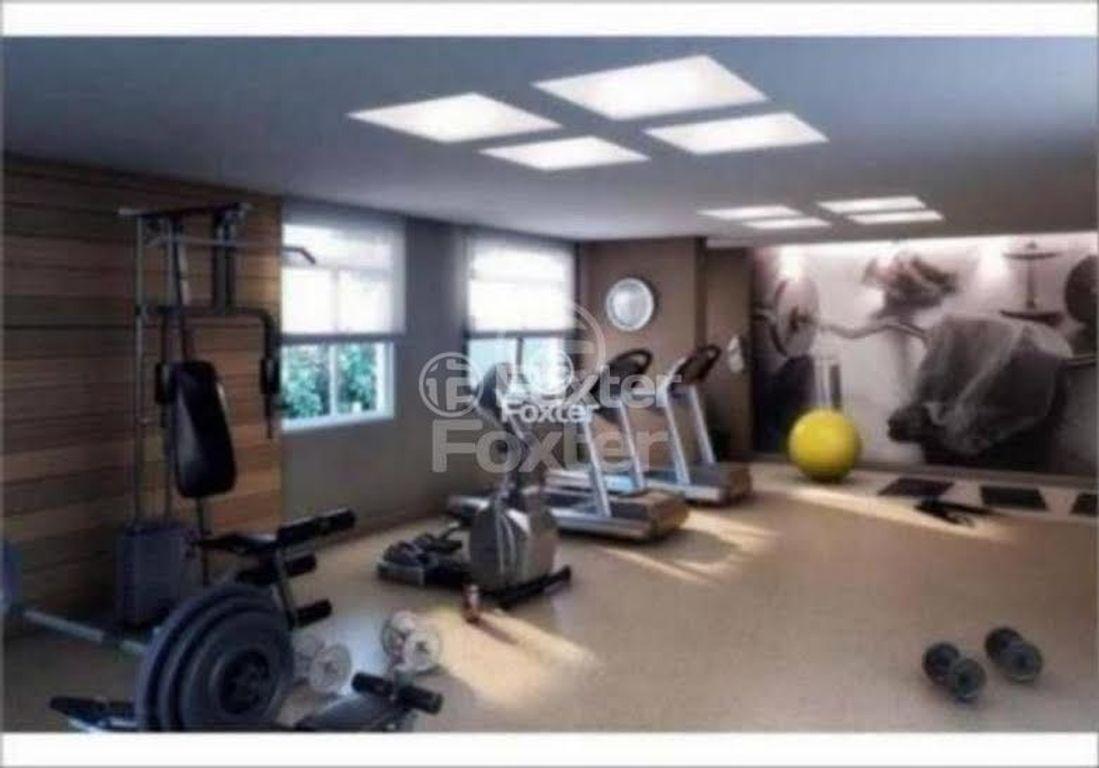 Foxter Imobiliária - Apto 2 Dorm, Humaitá (119600) - Foto 5