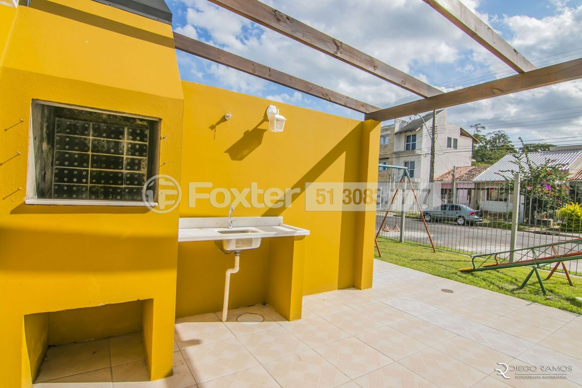 Casa 3 Dorm, Hípica, Porto Alegre (147109) - Foto 9