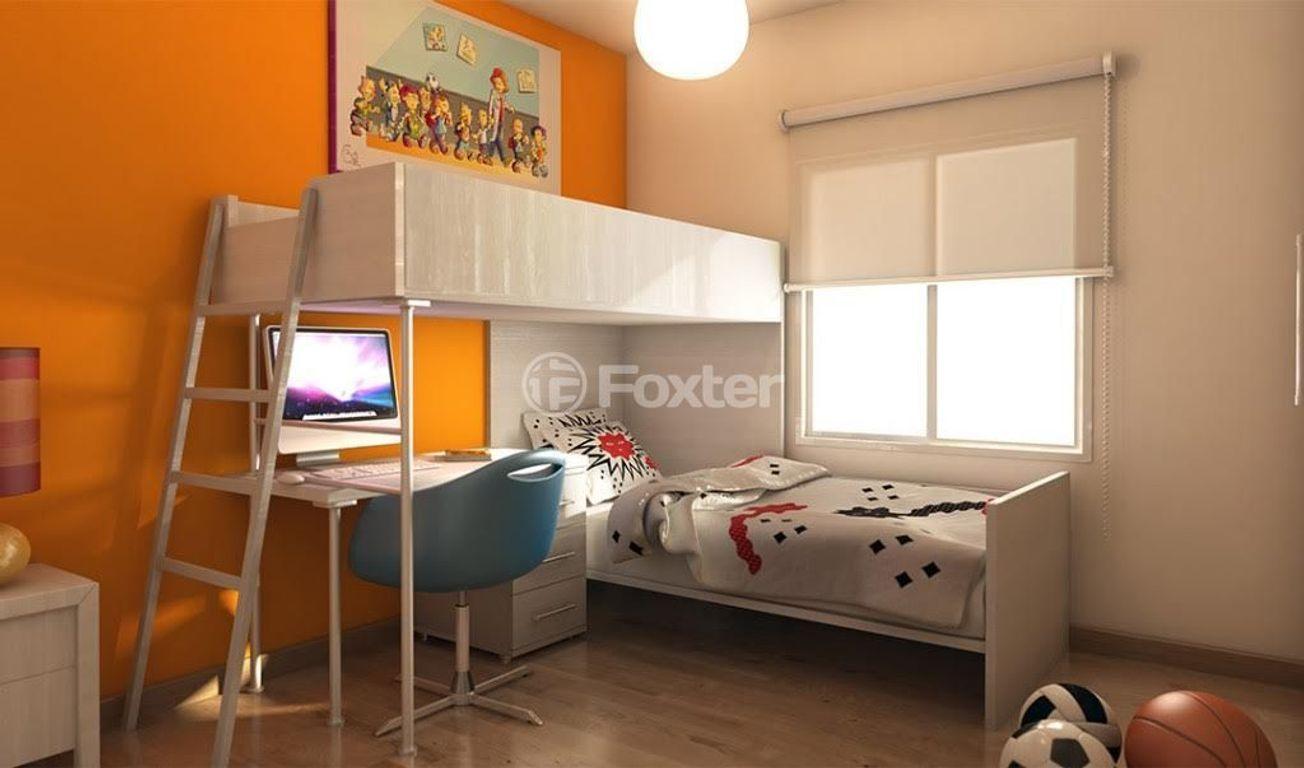 Apto 2 Dorm, São Sebastiao, Esteio (109761) - Foto 7
