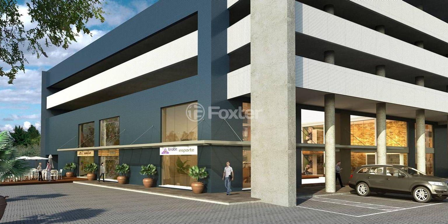 Foxter Imobiliária - Sala, Bela Vista, Alvorada - Foto 3