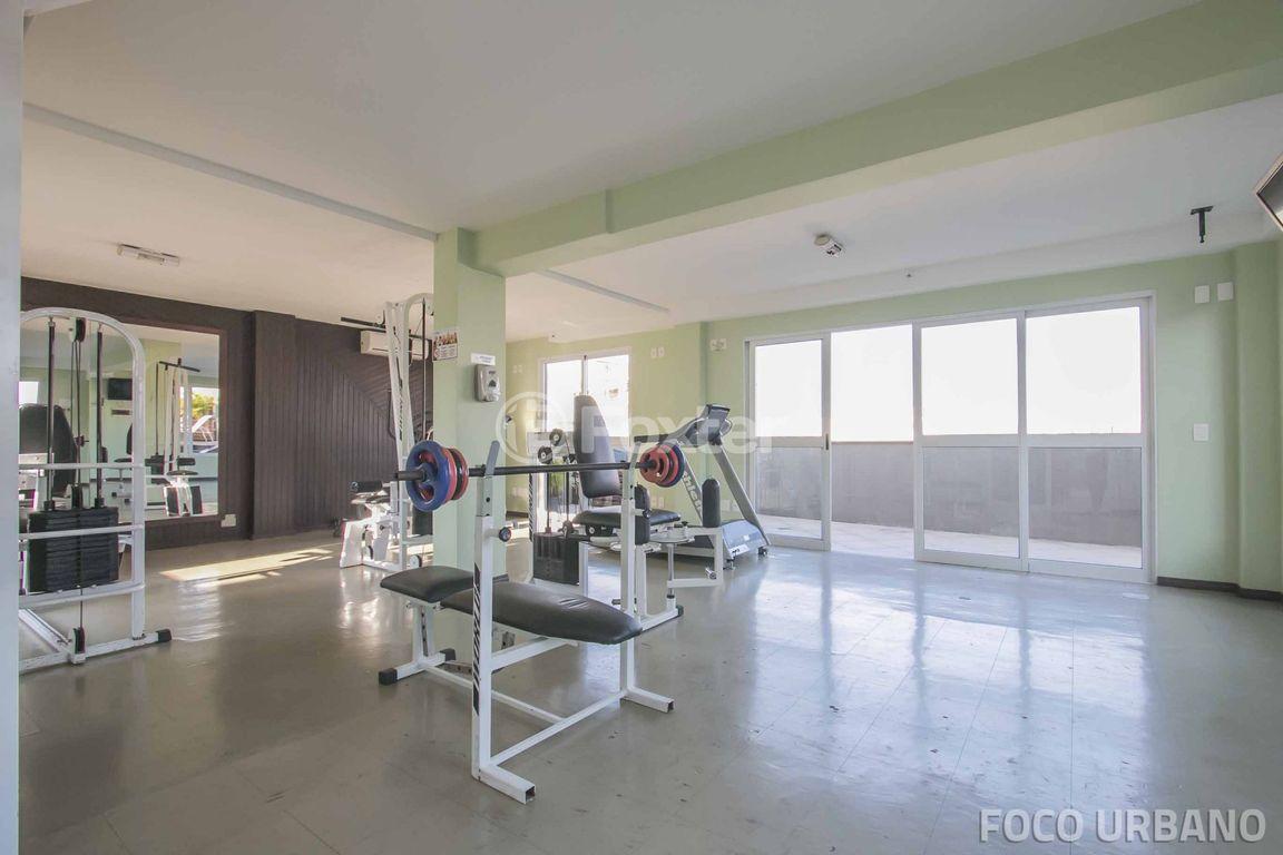 Foxter Imobiliária - Flat 1 Dorm, Centro Histórico - Foto 4