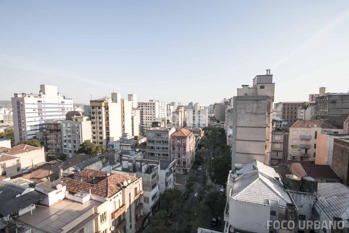 Foxter Imobiliária - Flat 1 Dorm, Centro Histórico - Foto 8