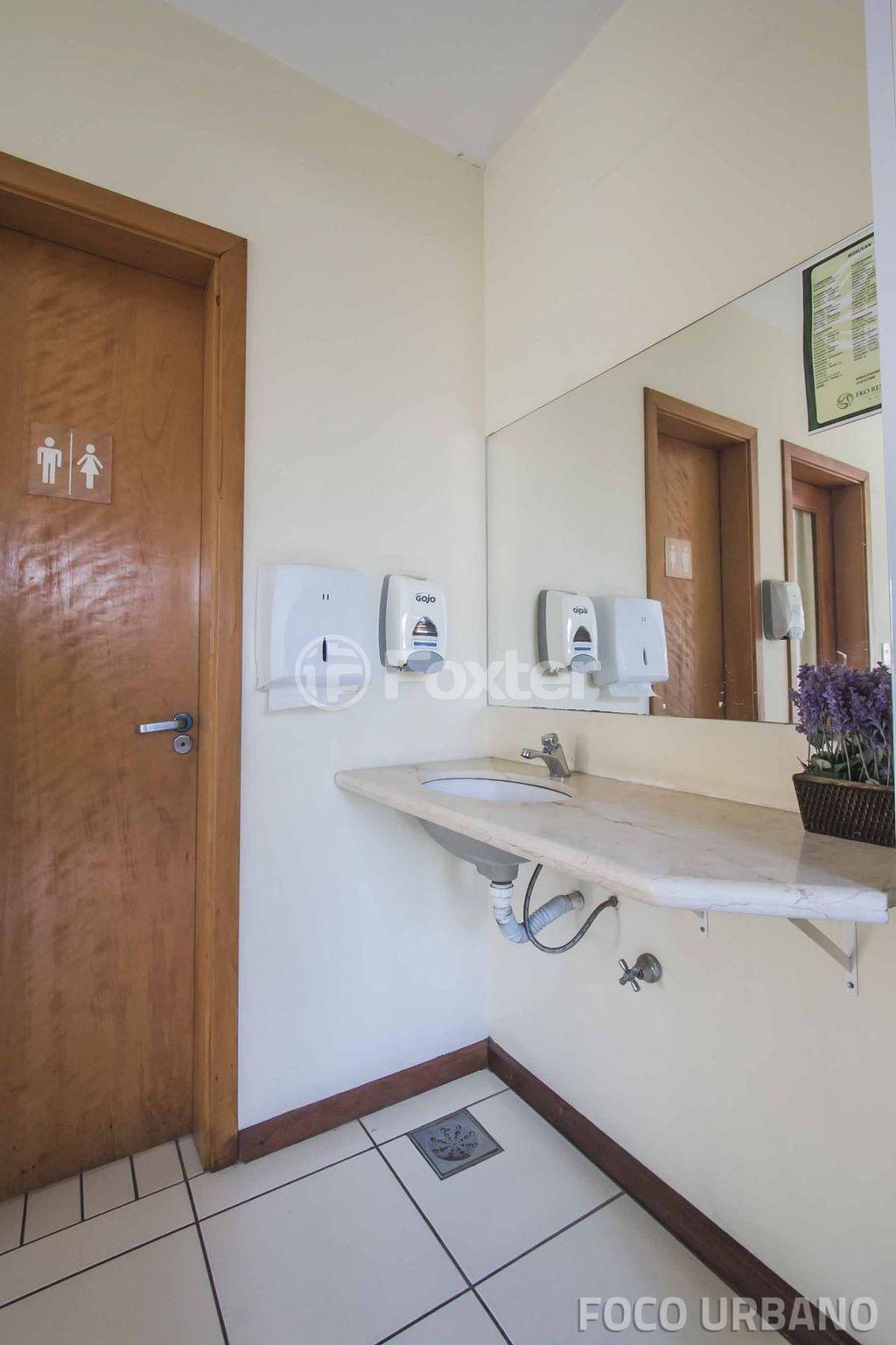 Foxter Imobiliária - Flat 1 Dorm, Centro Histórico - Foto 10