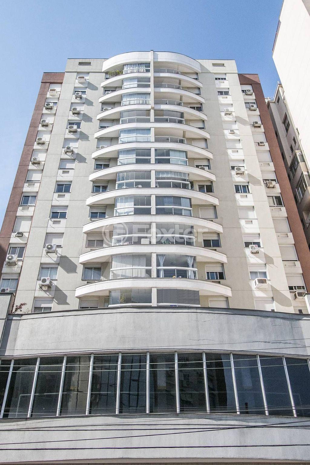 Apto 3 Dorm, Centro Histórico, Porto Alegre (133885)