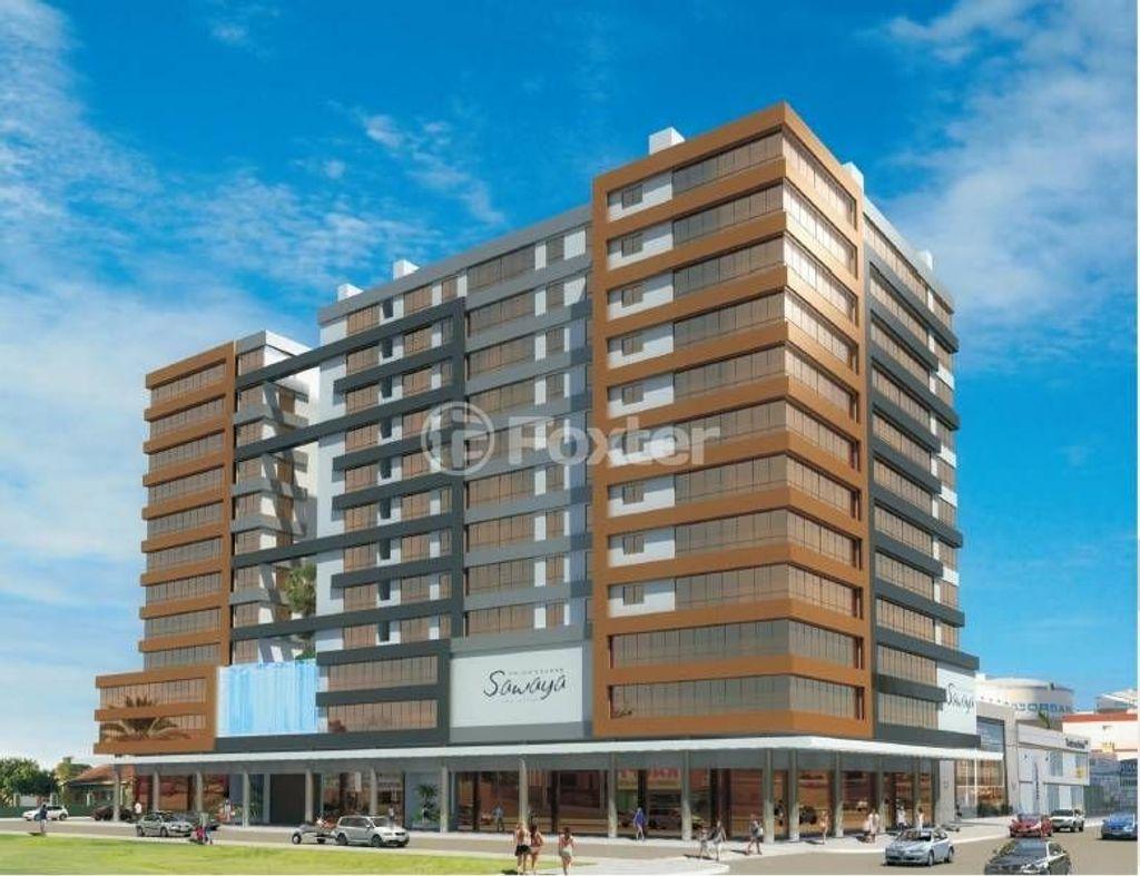 Foxter Imobiliária - Apto 1 Dorm, Centro (115160)