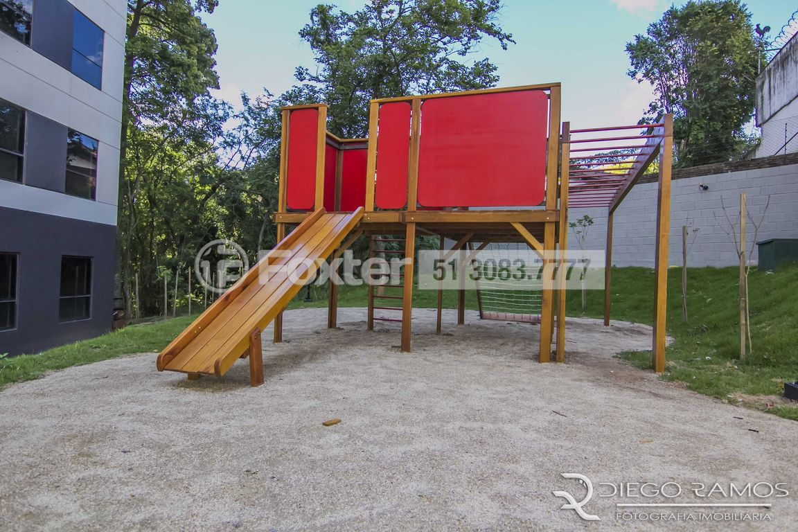 Foxter Imobiliária - Apto 2 Dorm, Petrópolis - Foto 7