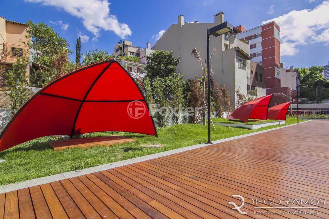 Apto 2 Dorm, Petrópolis, Porto Alegre (136972) - Foto 3