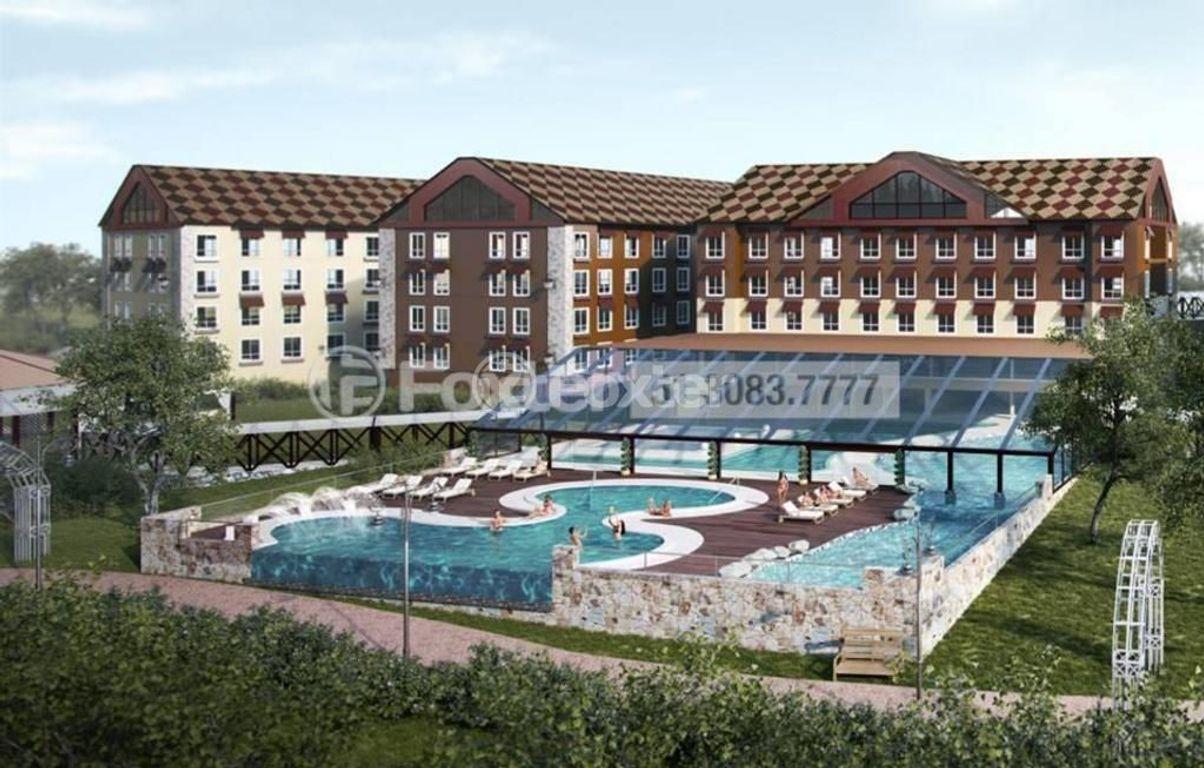 Foxter Imobiliária - Flat 1 Dorm, Centro, Gramado - Foto 9