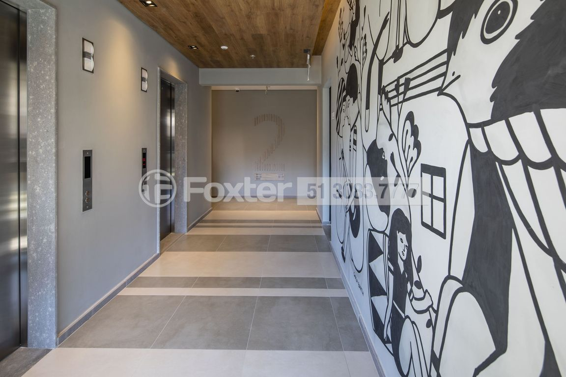 Foxter Imobiliária - Sala, Centro Histórico - Foto 9