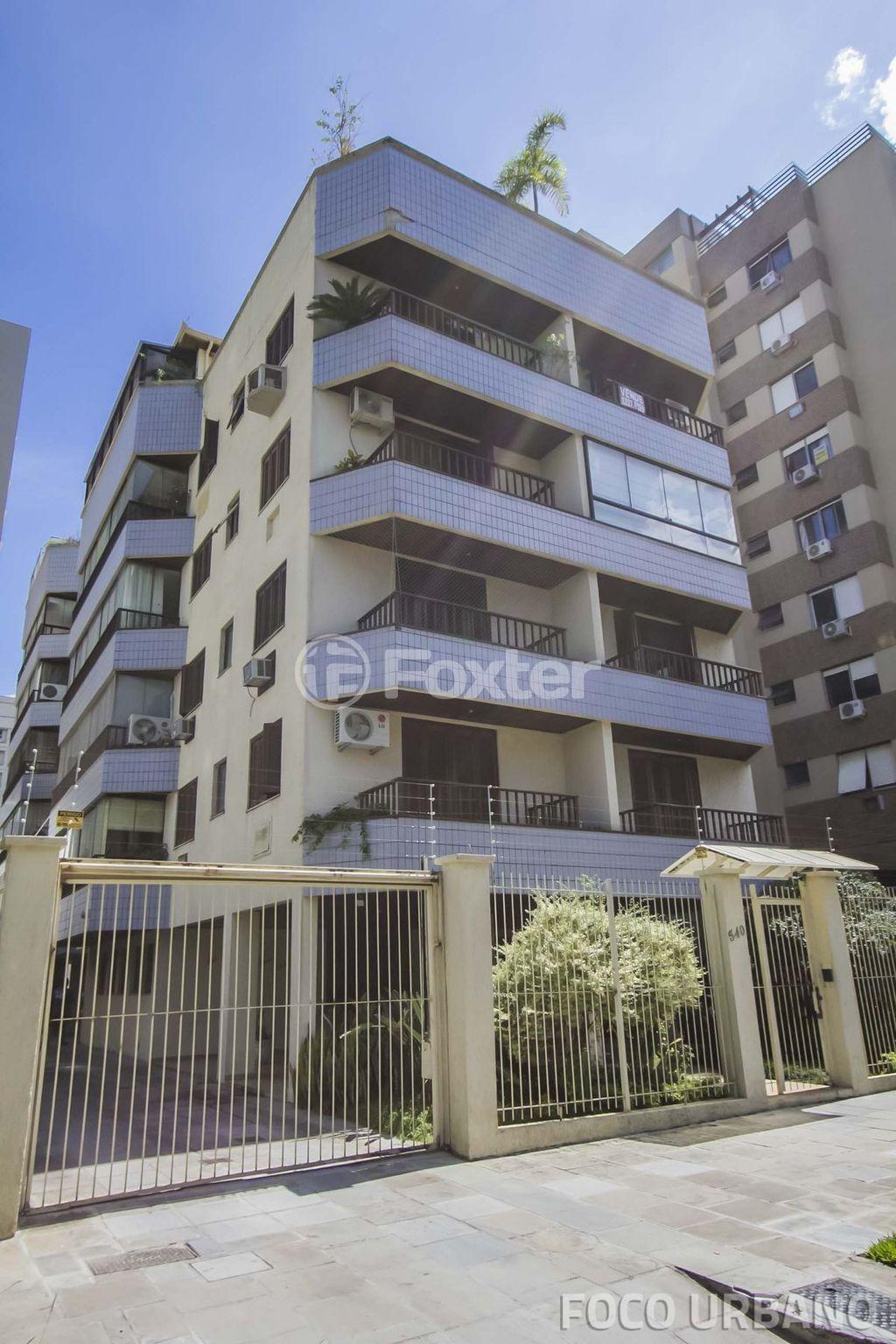 Residenza - Cobertura 2 Dorm, Bela Vista, Porto Alegre (185)