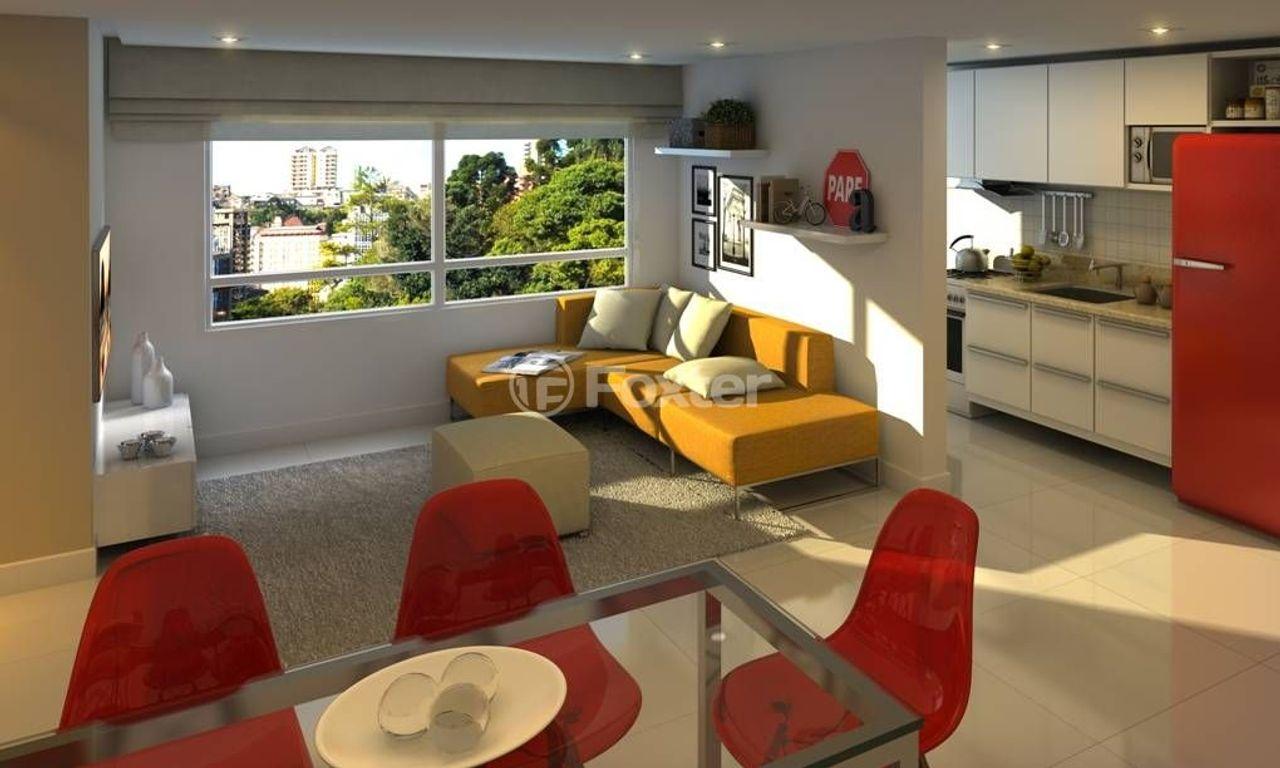 Apto 2 Dorm, Santa Tereza, Porto Alegre (134670) - Foto 4