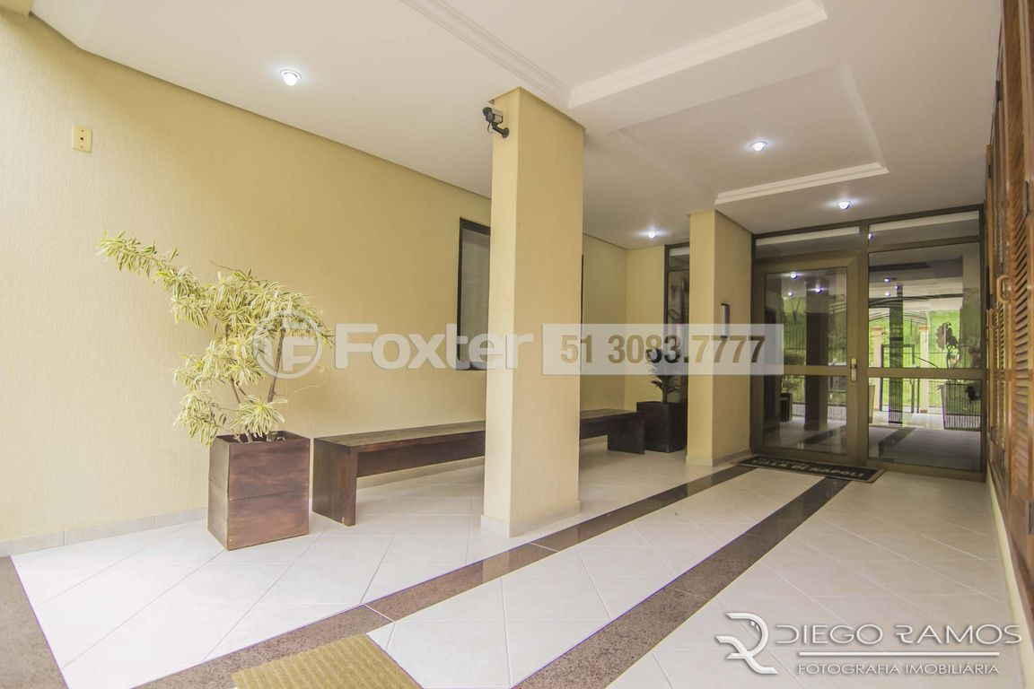 Foxter Imobiliária - Apto 3 Dorm, Passo da Areia - Foto 2