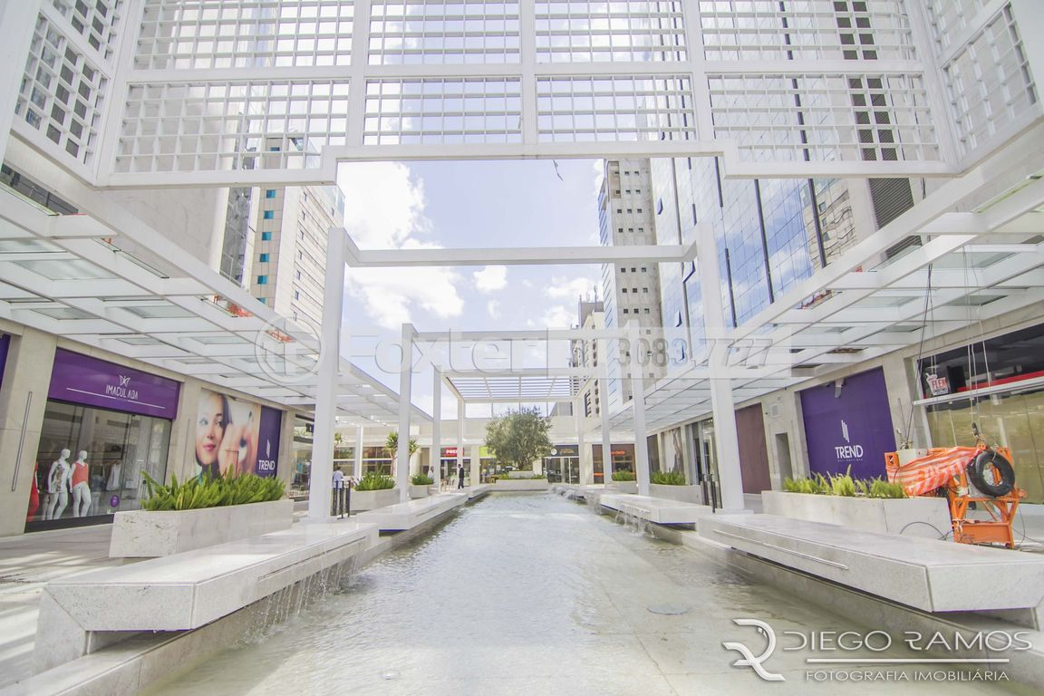 Trend City Center - Loft 1 Dorm, Centro Histórico, Porto Alegre - Foto 3