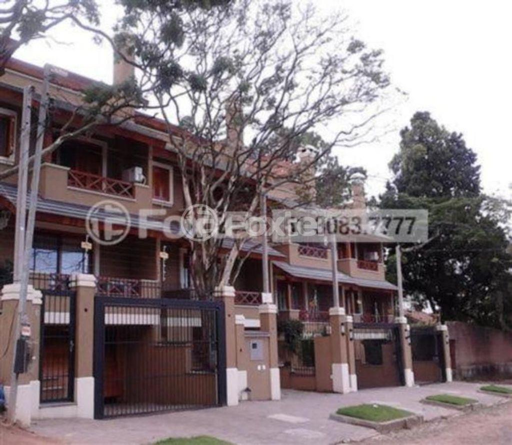 Foxter Imobiliária - Casa 3 Dorm, Vila Assunção