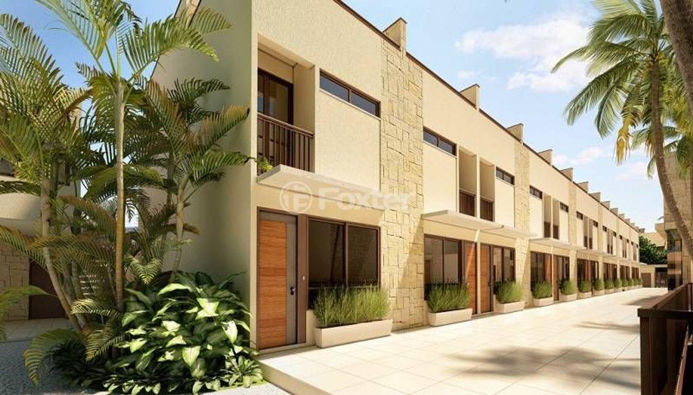 Foxter Imobiliária - Casa 3 Dorm, Cristal (123594)