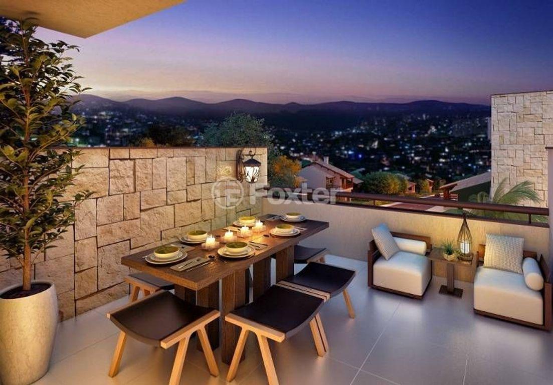 Foxter Imobiliária - Casa 3 Dorm, Cristal (123594) - Foto 7