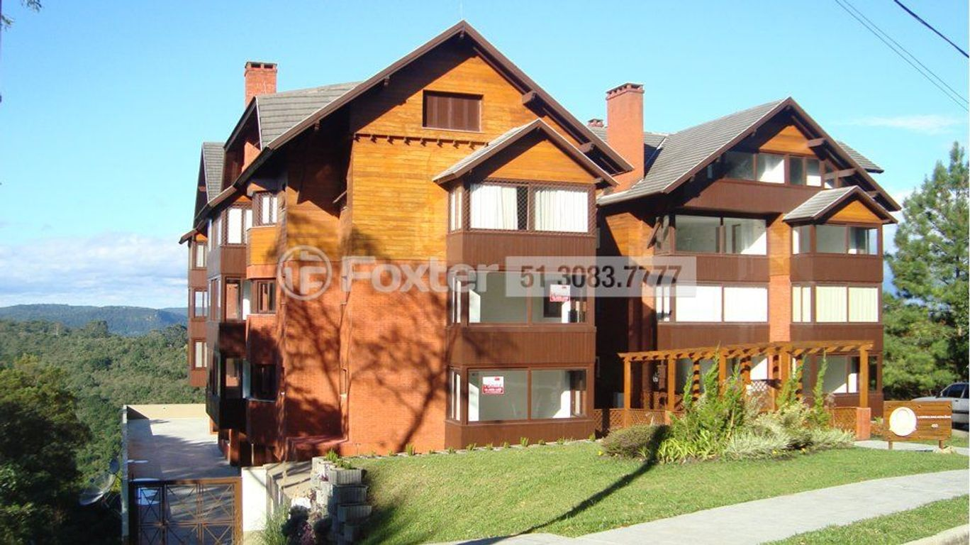 Foxter Imobiliária - Apto 3 Dorm, Tres Pinheiros