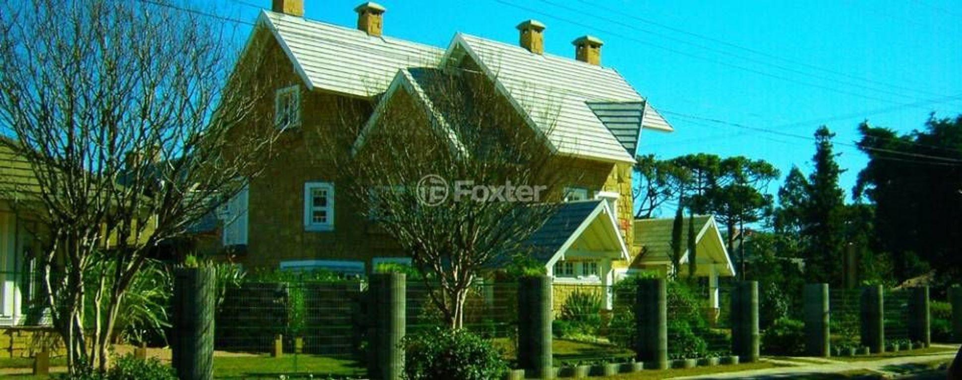 Casa 2 Dorm, Planalto, Gramado (124622) - Foto 8