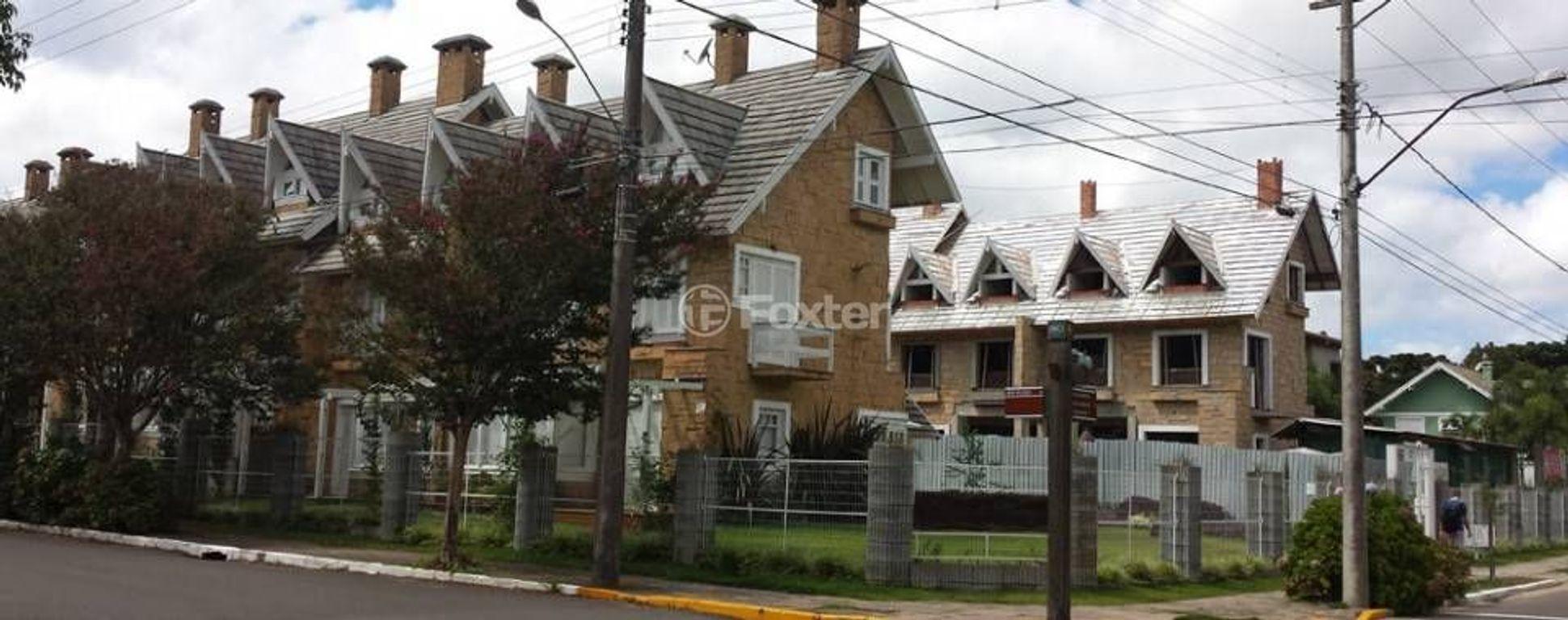 Casa 2 Dorm, Planalto, Gramado (124622) - Foto 7