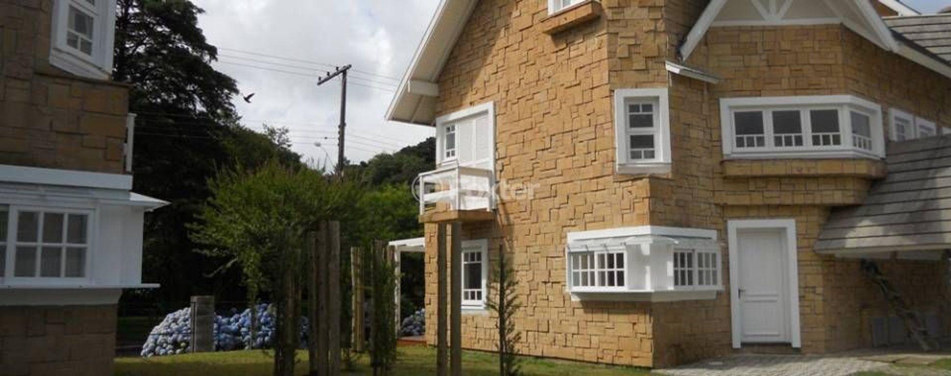 Casa 2 Dorm, Planalto, Gramado (124619) - Foto 3