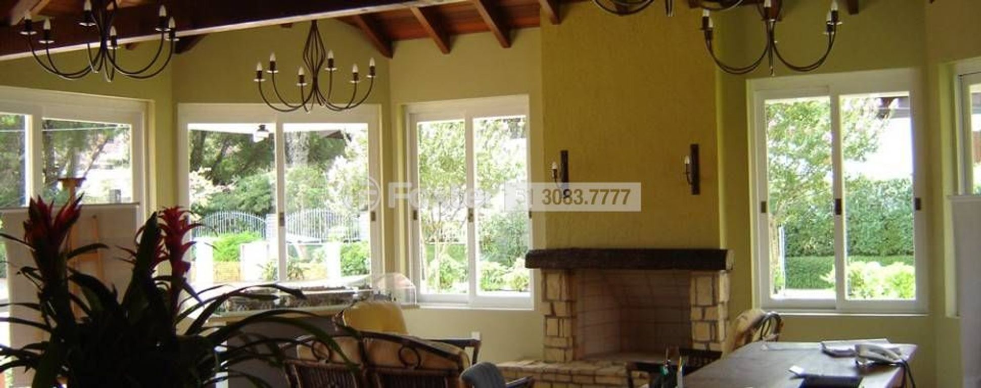Casa 2 Dorm, Planalto, Gramado (124619) - Foto 9