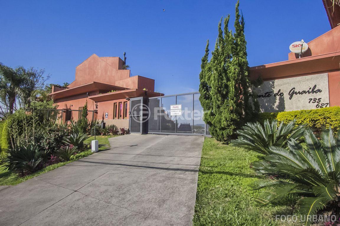 Casa 4 Dorm, Cristal, Porto Alegre (126728)