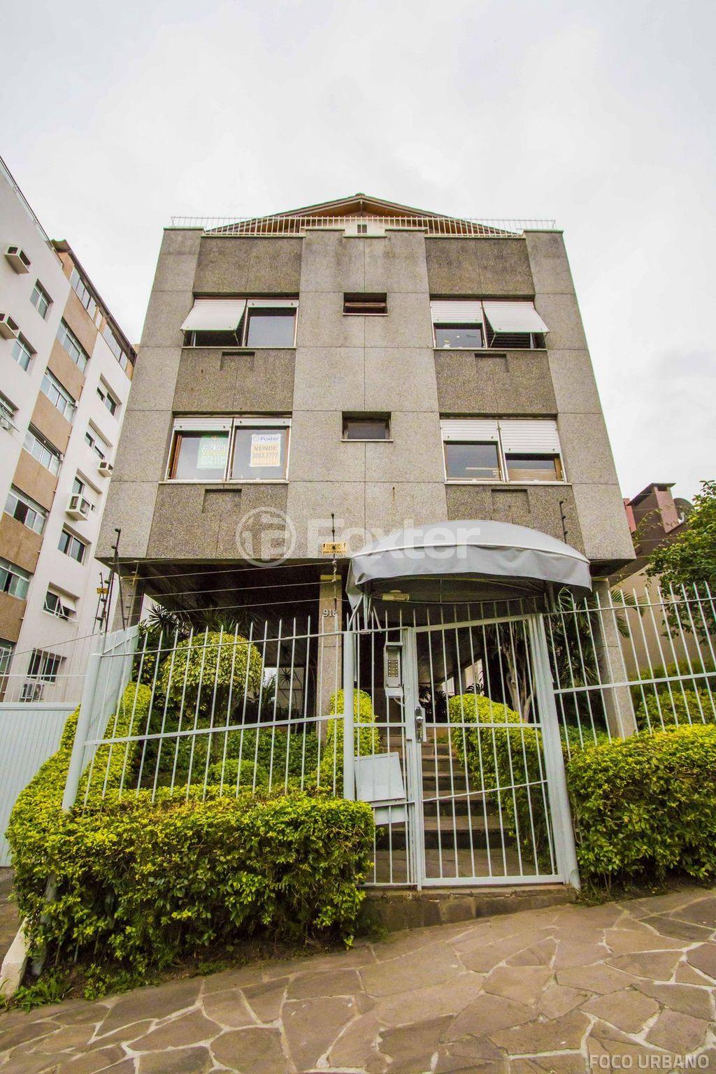 Foxter Imobiliária - Apto 2 Dorm, Jardim Botânico