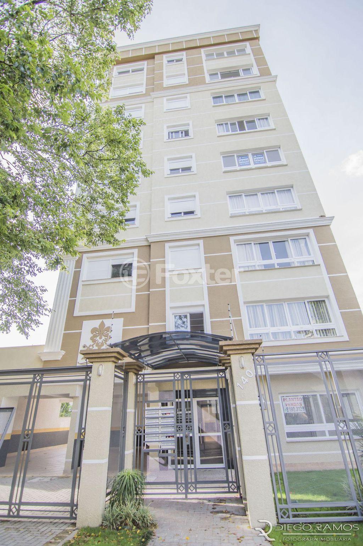 Alta Vista Residence - Apto 3 Dorm, Jardim Sao Pedro, Porto Alegre