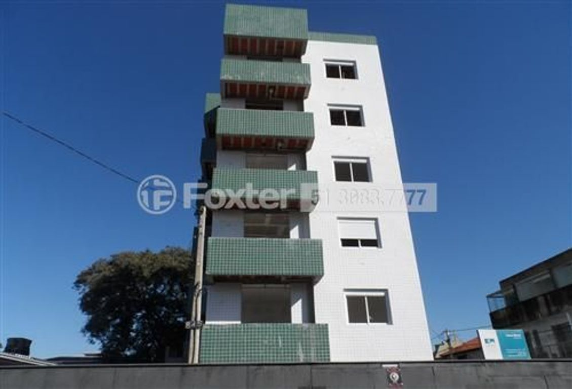 Foxter Imobiliária - Apto 2 Dorm, Vila Imbui