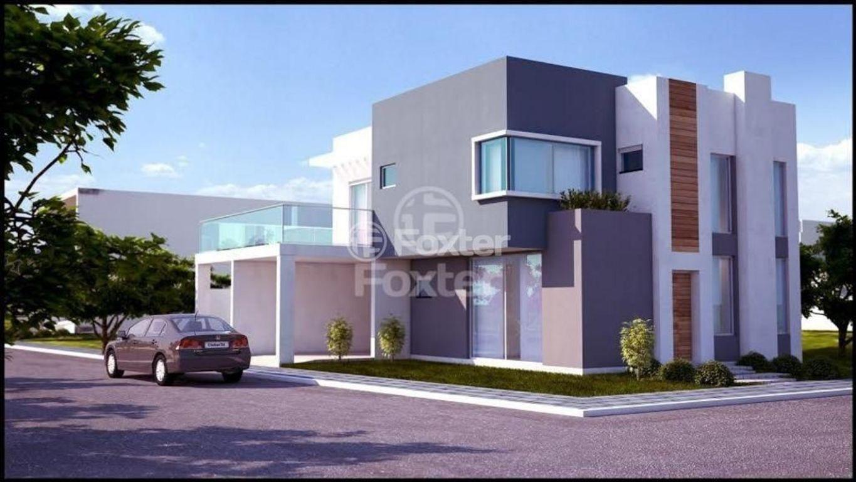 Casa 3 Dorm, Distrito Industrial, Cachoeirinha (135291)