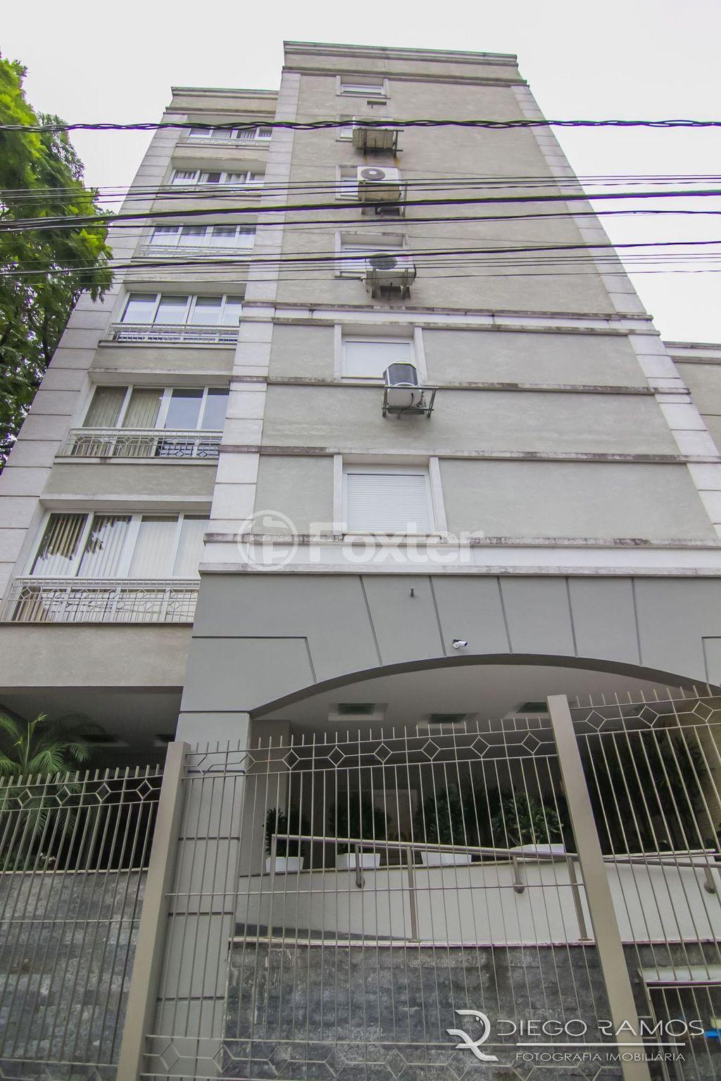 Imóvel: Apto 2 Dorm, Independência, Porto Alegre (151366)